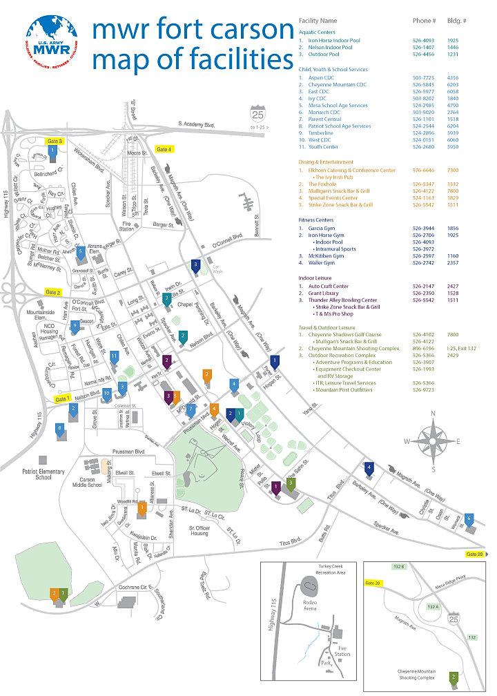 MWR Fort Carson Map of Facilities : a58f4365729b3ce82ba3c9b369bef86d531ae5jpgsrz720100885220501200 from www.mwrfortcarson.com size 720 x 1008 jpeg 150kB