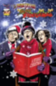 3 Stooges AM TTS XMAS COVER B revised (3