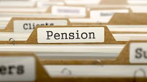 Tracing a pension member