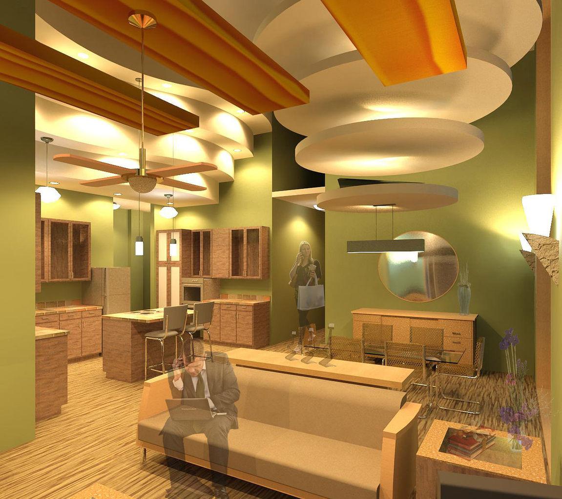 Kristy Hatton Interior Design Muncie Indianapolis Indiana Ball State University