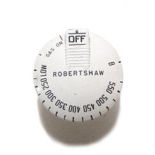 ROBERTSHAW OVEN KNOB