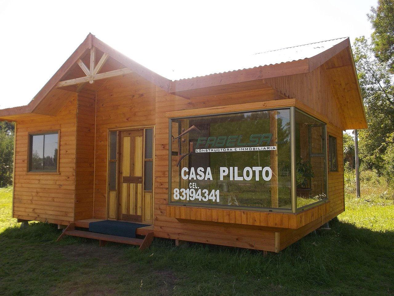 Empresa constructora e inmoviliaria casas prefabricadas - Empresas casas prefabricadas ...