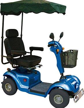 Power wheelchair power scooter wheelchair repair