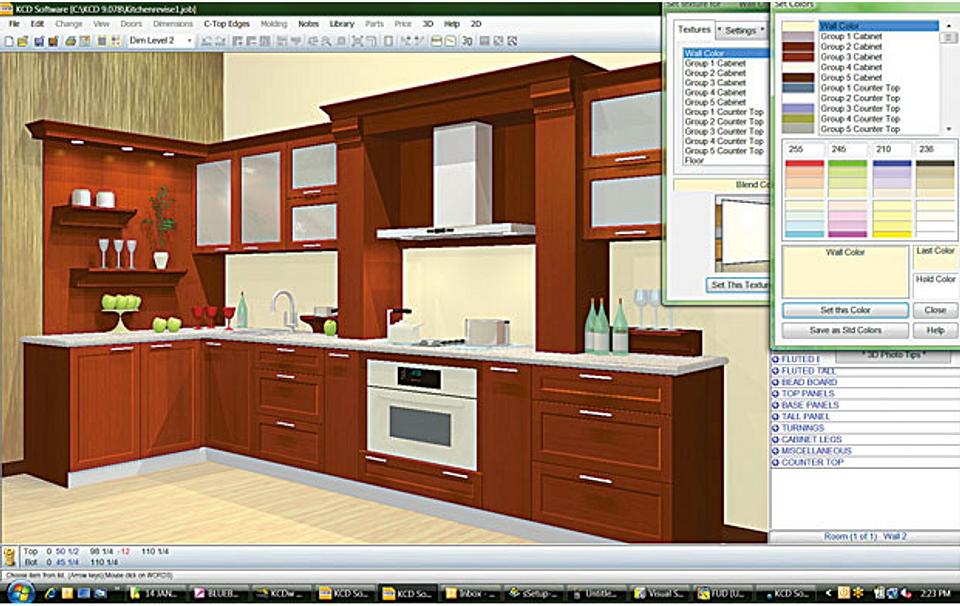 Cabinet Maker Software Free Download