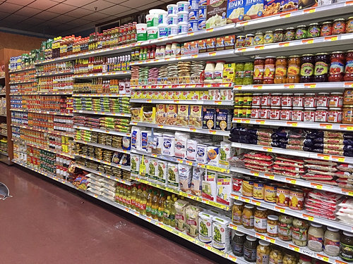 Kissimmee Meat & Produce