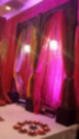 mehndi decor Houston, Panache Decor, mehndi Sugar Land