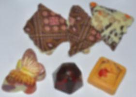 custom chocolates, chocolate favor, chocolate bark, chocolate catering, David Tutera event, Make a Wish Foundation Houston