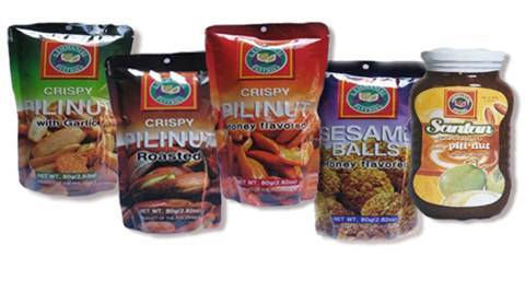 Pili Packaging