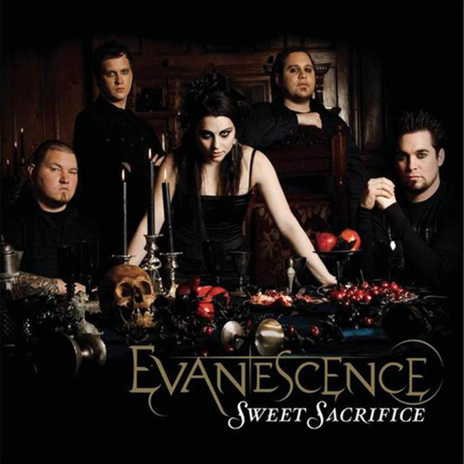 Evanescence Biography