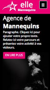 Agence de Mannequins
