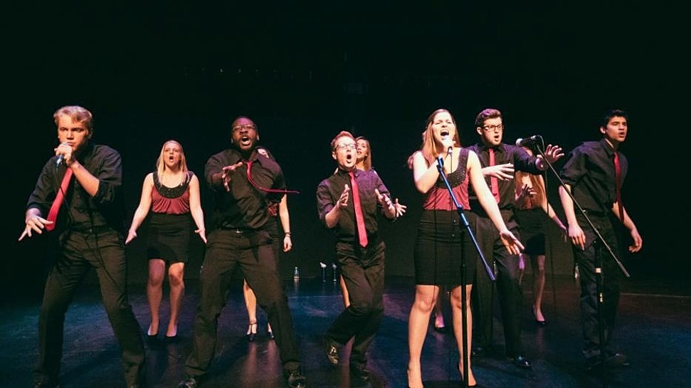 State of Fifths A Cappella