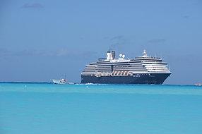 HAL Cruises