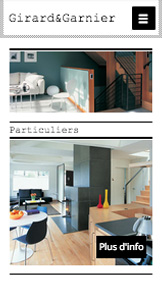 Architecte moderne