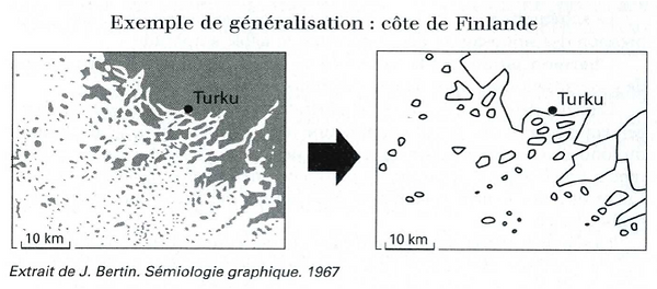 sémiologie graphique bertin