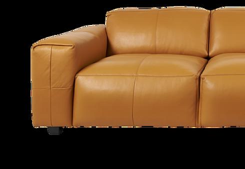 La vie est design choisir son canap for Entretenir son canape en cuir