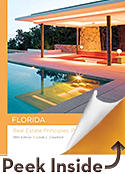 Florida Real Estate Principles, Practices & Law 38th edition