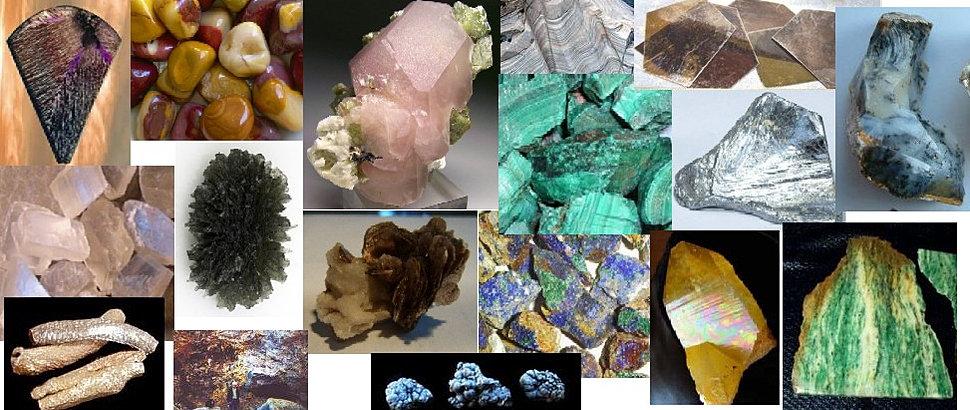 Healing Crystals Healing Stones