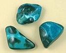 Malachite Chrysocolla