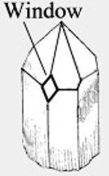 Window Quartz
