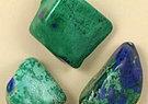 Malachite Azurite