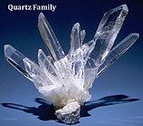 Quartz Family