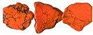 Magnesite Orange