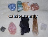 Calcite Family