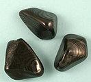 Merlinite Black