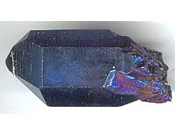 Royal Aura Quartz