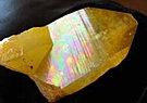 Rainbow Mayanite