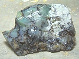 Mount Shasta Opals