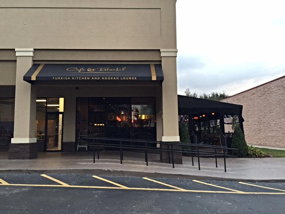 Cafe  Orlando Fl