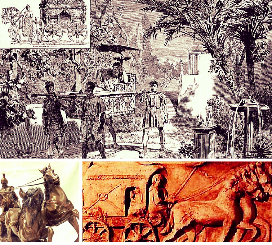 12 Gifts Ancient Greece Gave To The World