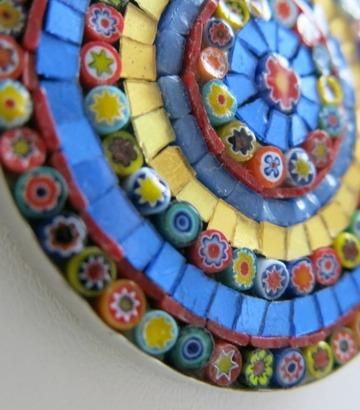 Margo Anton's Mosaic Jewels