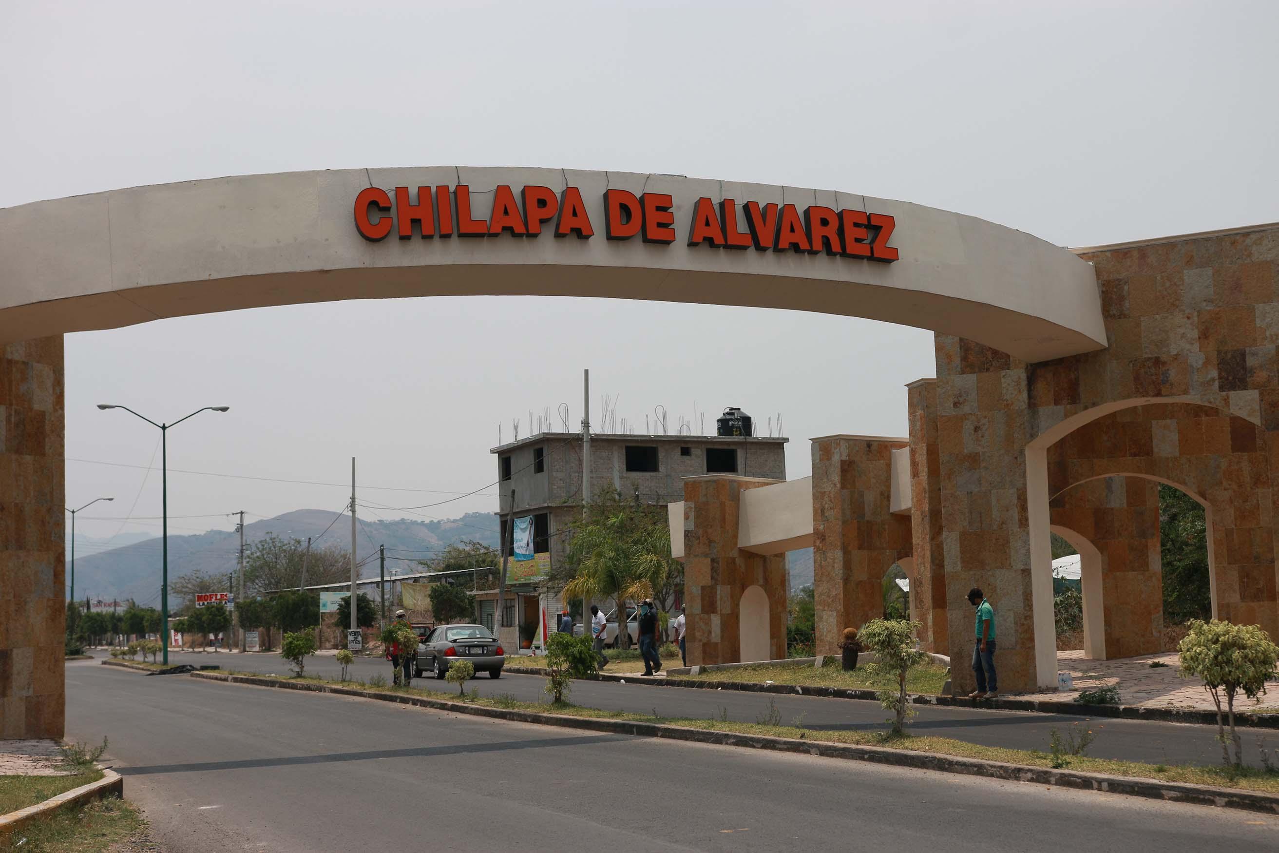 Resultado de imagen para chilapa de alvarez