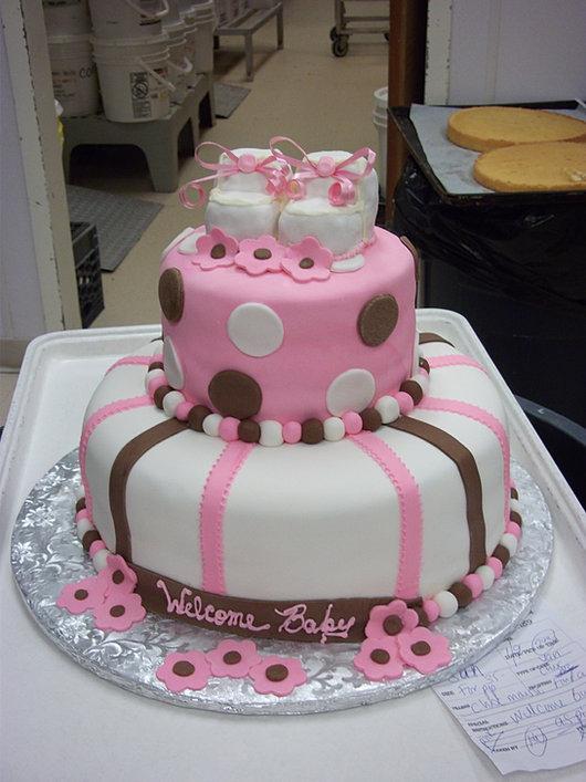 Custom Congratulation Cake!