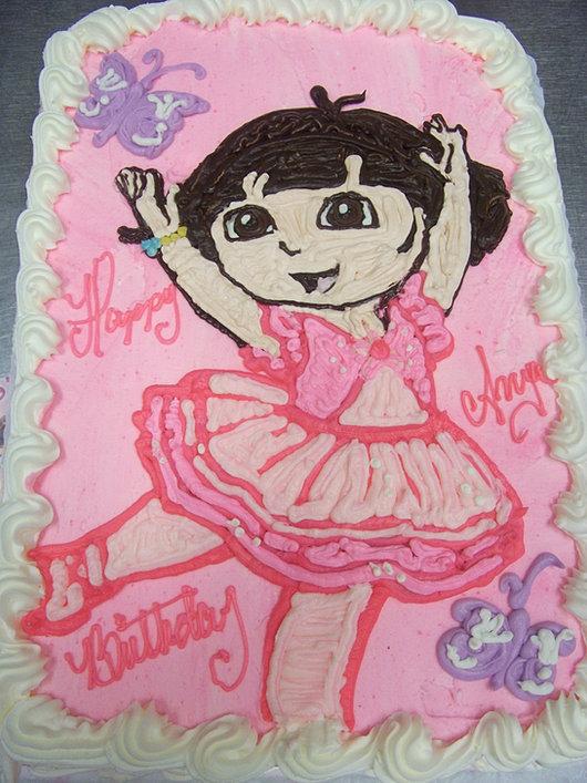 Best Custom Birthday Cakes in CT!