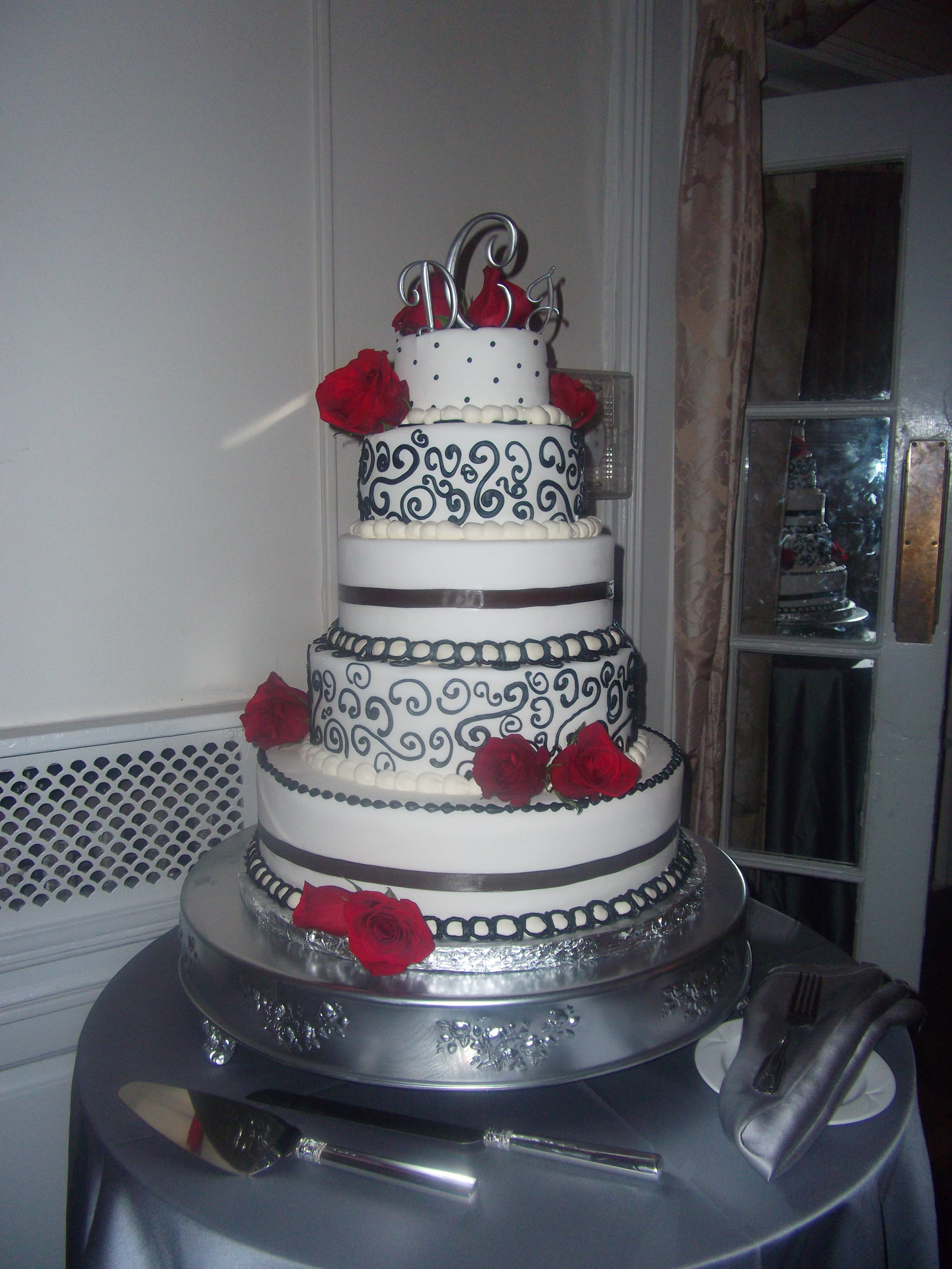 Bakery For Wedding Cakes In Ct