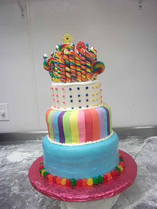 Best Custom Cakes in CT!