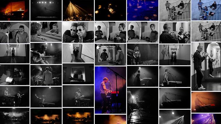 Photos Violaine Alghisi