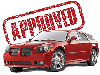 second chance auto financing Texas