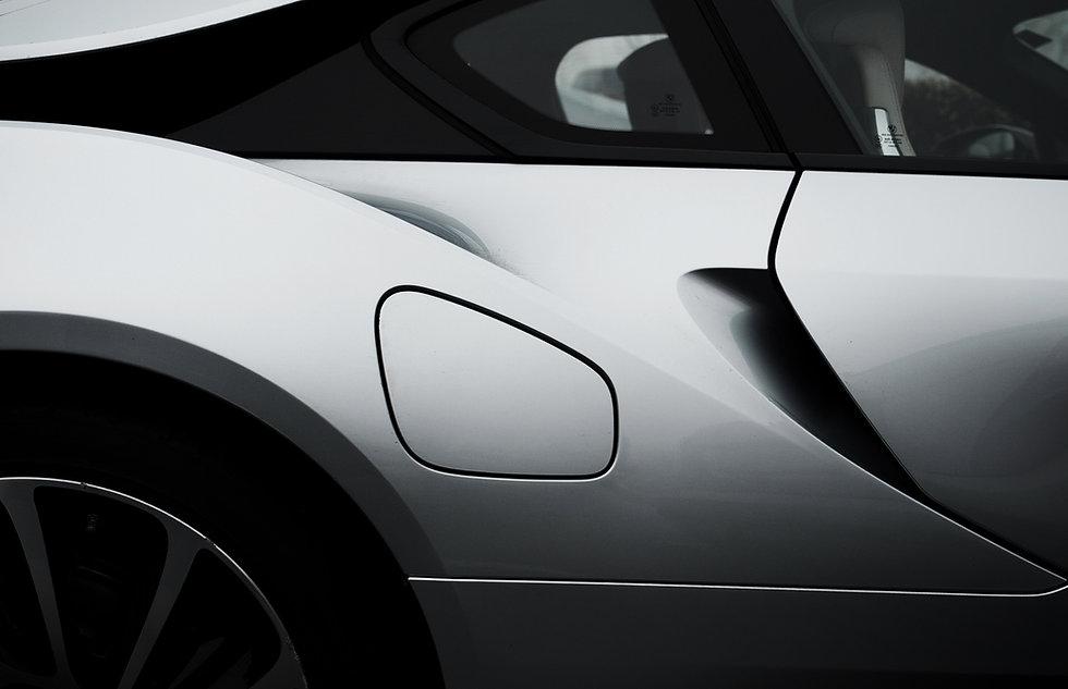 Auto d'argento
