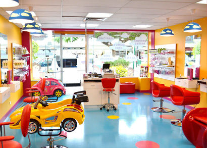 Kidiz Kids Hair Salon Gold Coast Head Lice Treatment Clinic Birthday