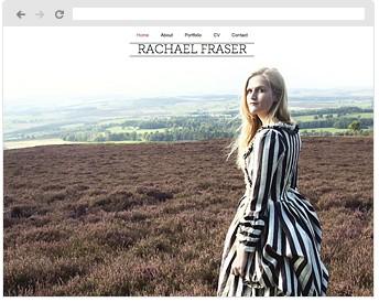 Rachel Fraser