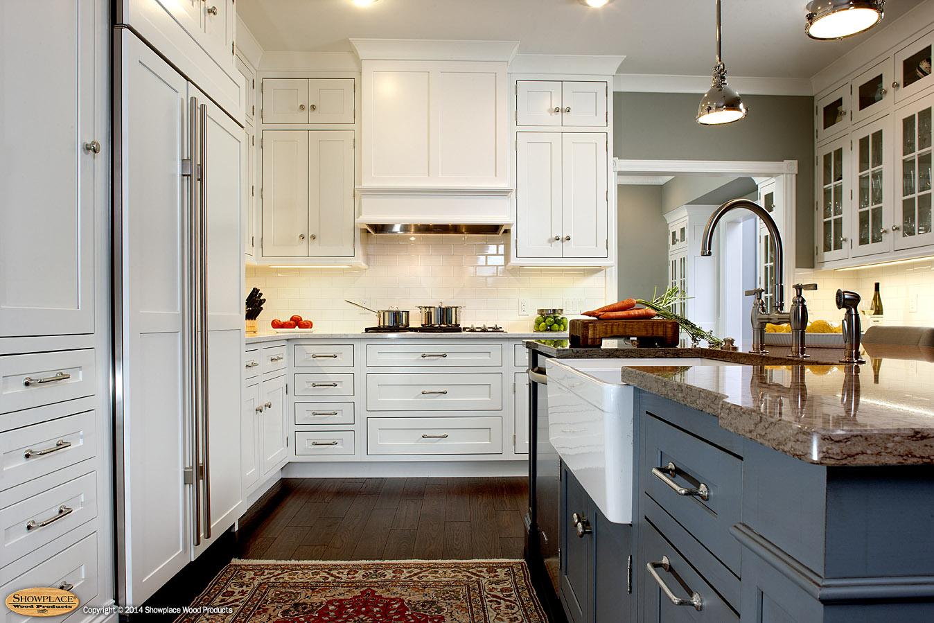 Merveilleux Cabinets | Showplace Kitchen U0026 Bath Cabinetry