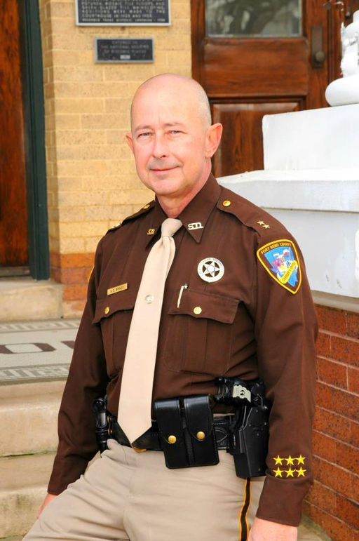 craig brady for fortbend county sheriff