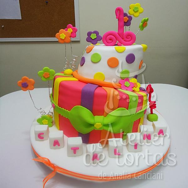 Atelier de Tortas | TORTAS 1° AÑO