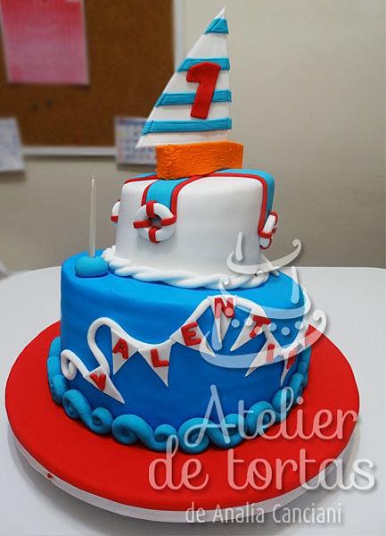 tortas 1° año