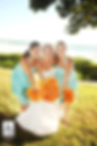 Wedding at Sunset Beach Resort Siesta Key