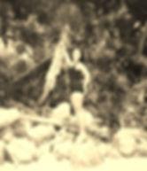 Siesta Beach Circa 1960